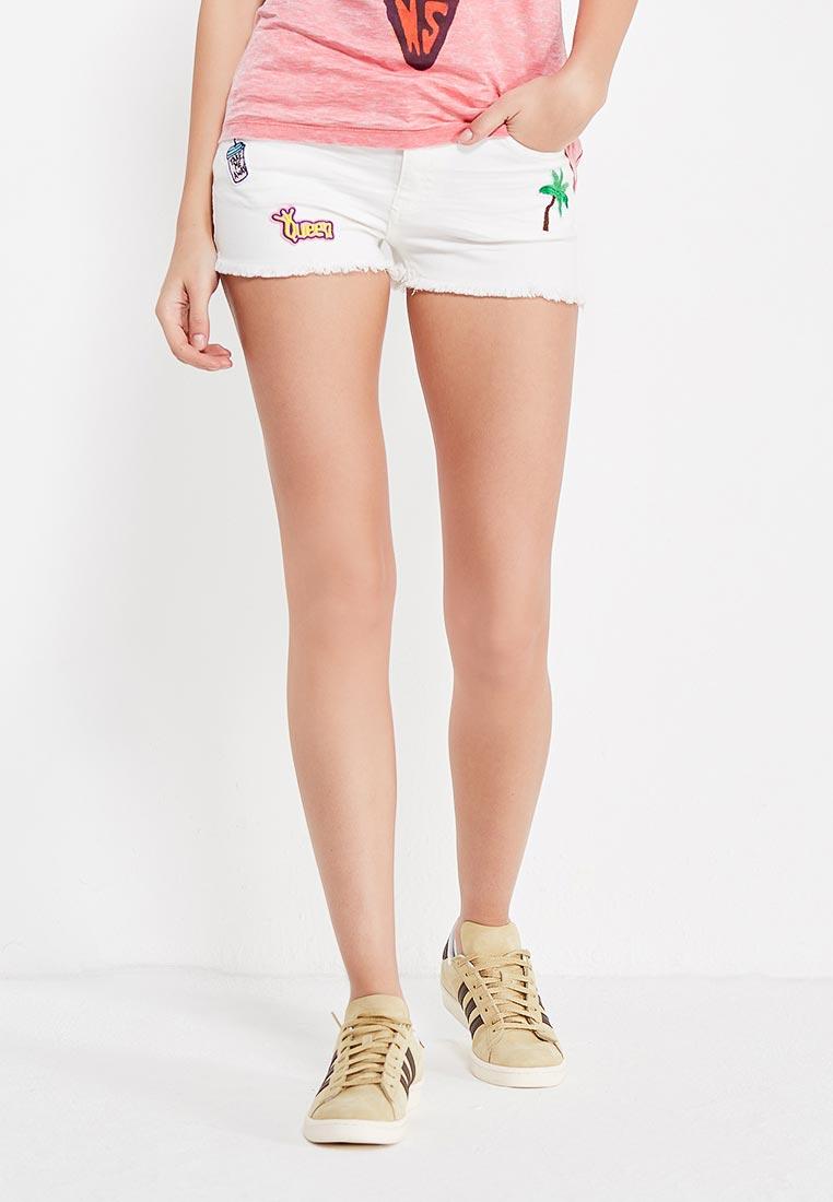 Женские джинсовые шорты SPRINGFIELD 3089290