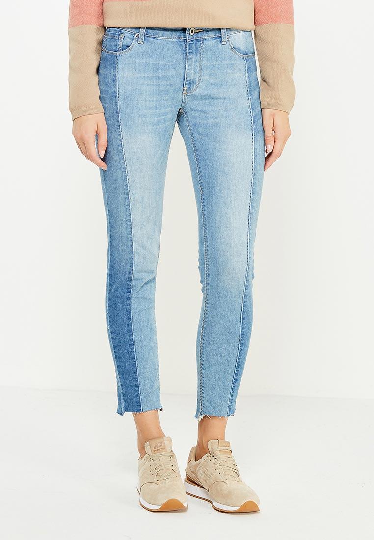 Зауженные джинсы SPRINGFIELD 6822533