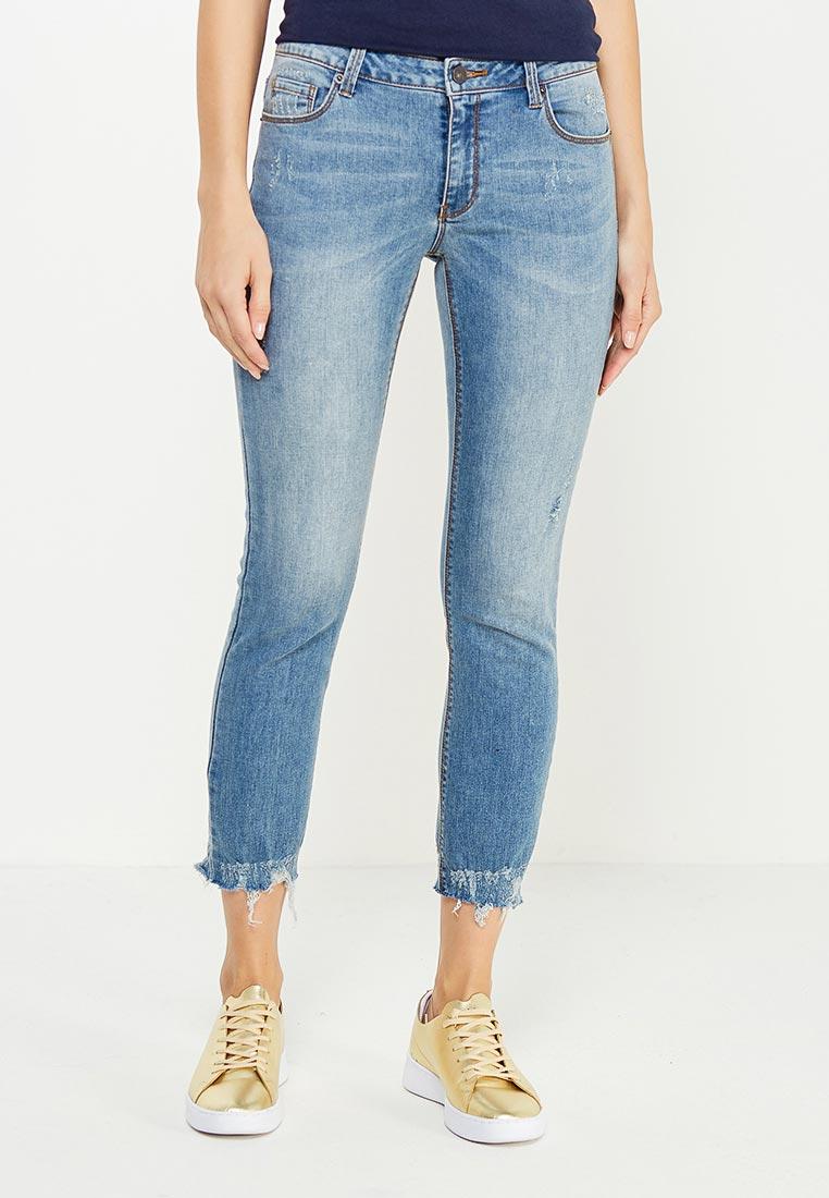 Зауженные джинсы SPRINGFIELD 6822541