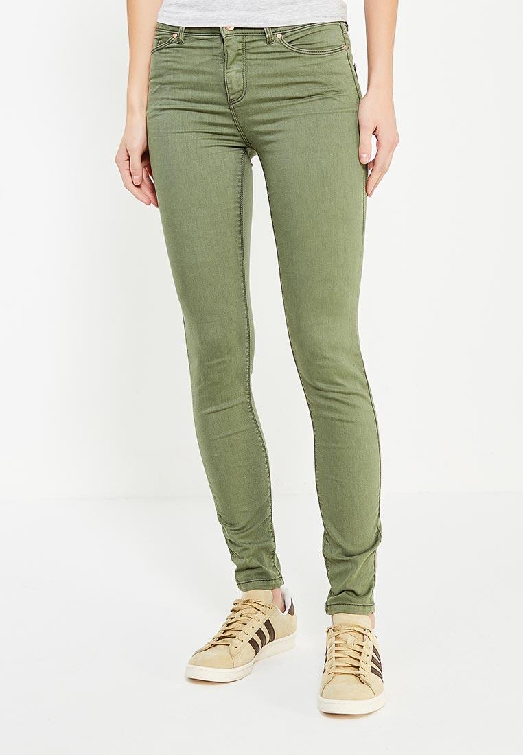 Женские зауженные брюки SPRINGFIELD 6832547