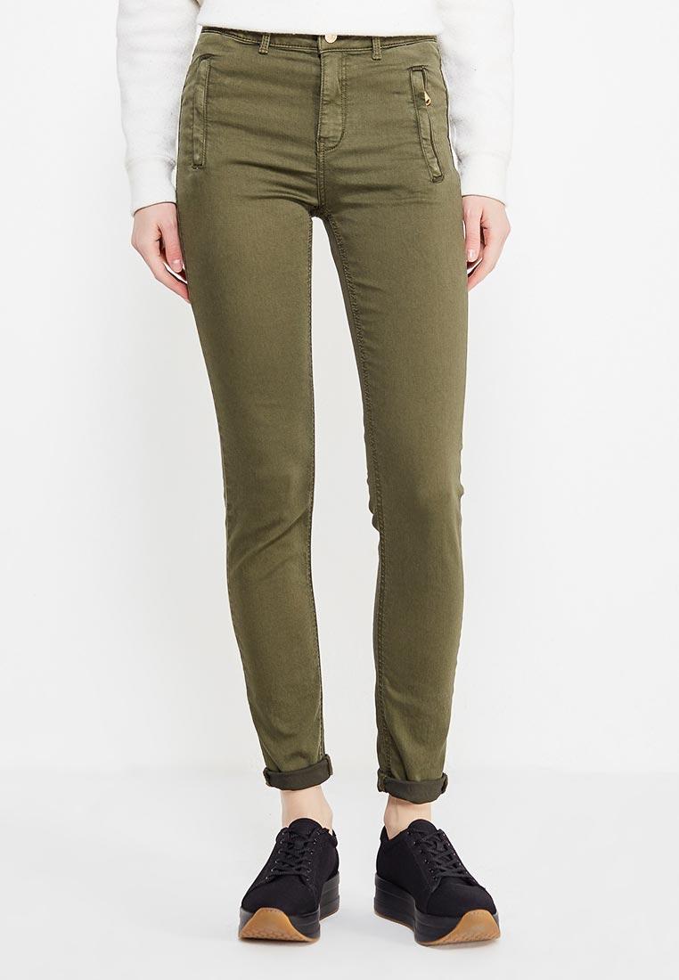 Женские зауженные брюки SPRINGFIELD 6832741