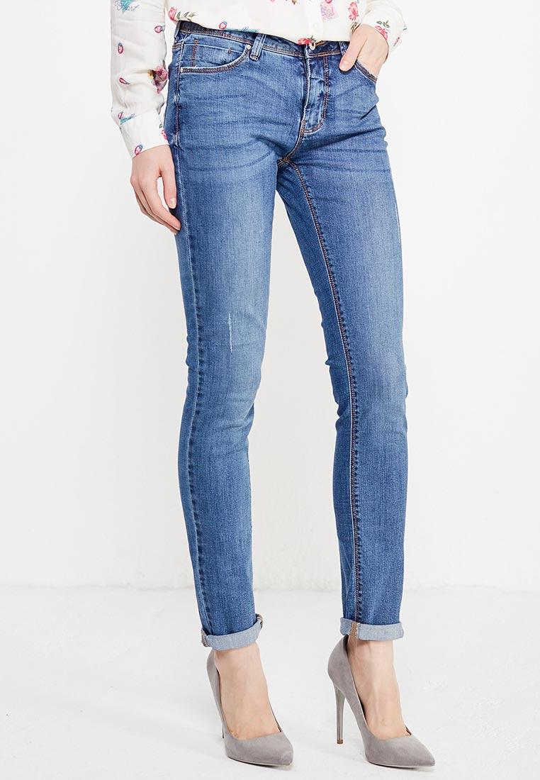 Зауженные джинсы SPRINGFIELD 6842283