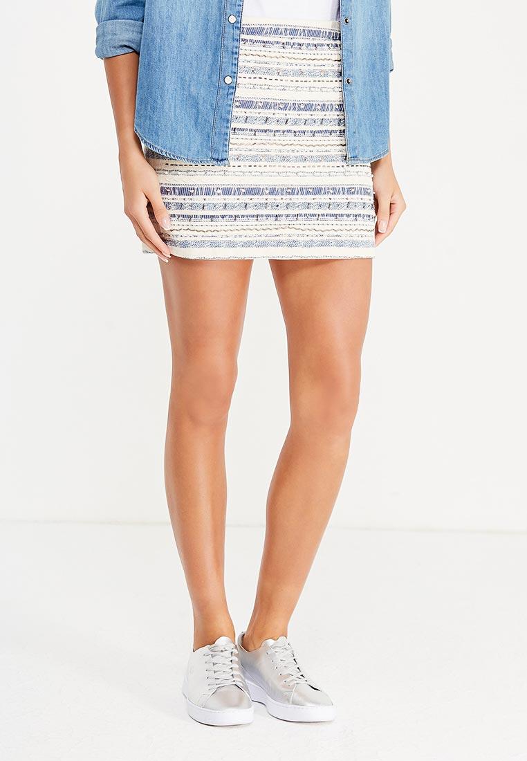 Прямая юбка SPRINGFIELD 6882609