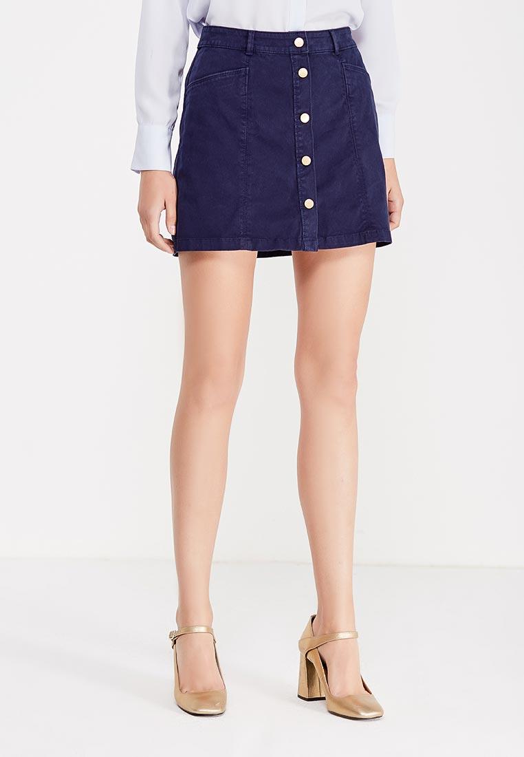 Широкая юбка SPRINGFIELD 6882668