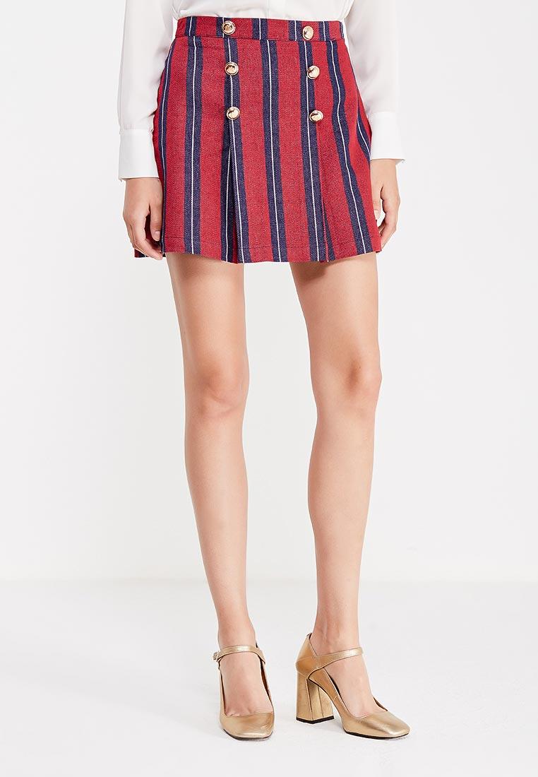 Прямая юбка SPRINGFIELD 6882676