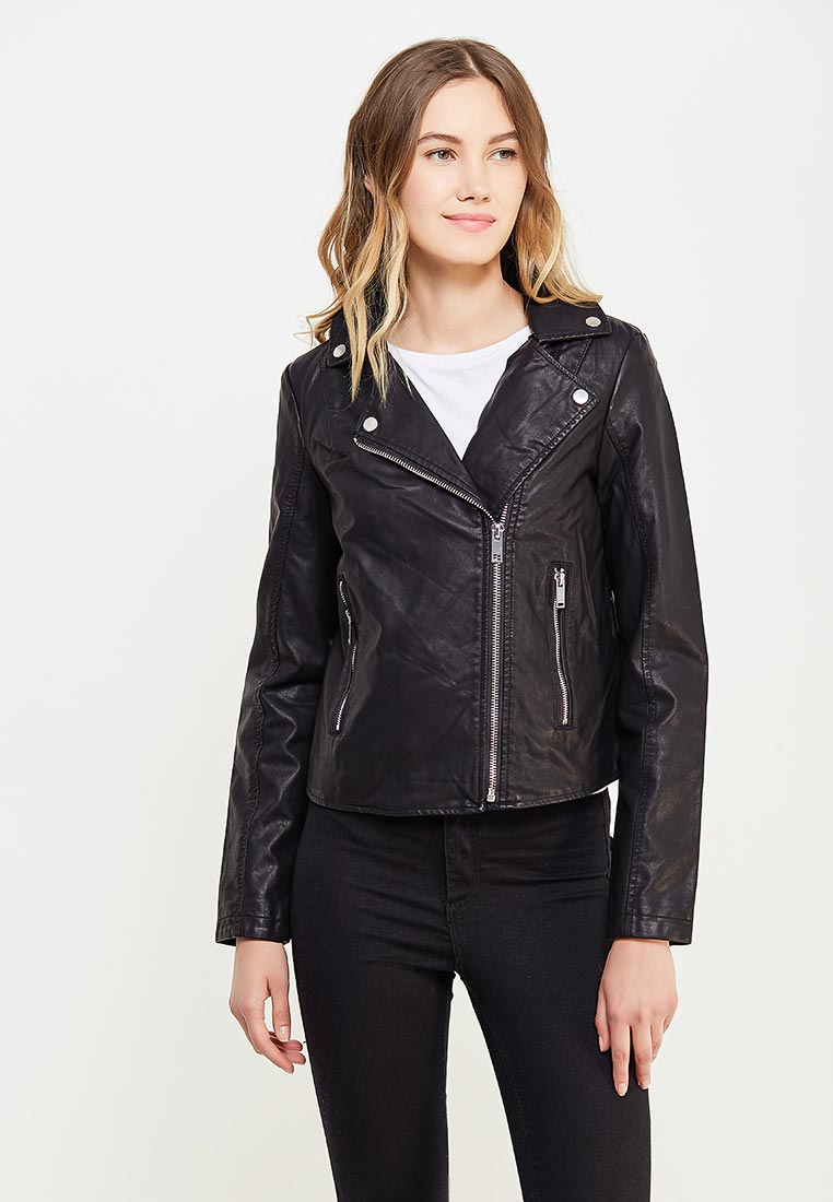 Кожаная куртка SPRINGFIELD 8272549