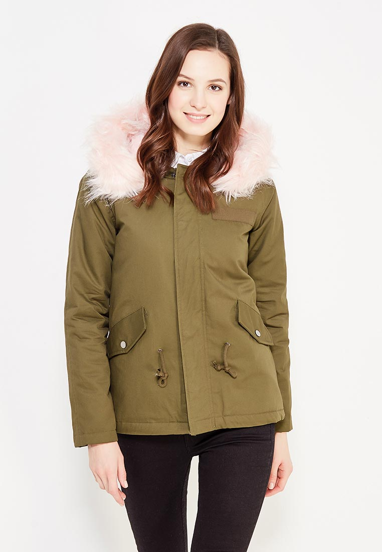Утепленная куртка SPRINGFIELD 8232482
