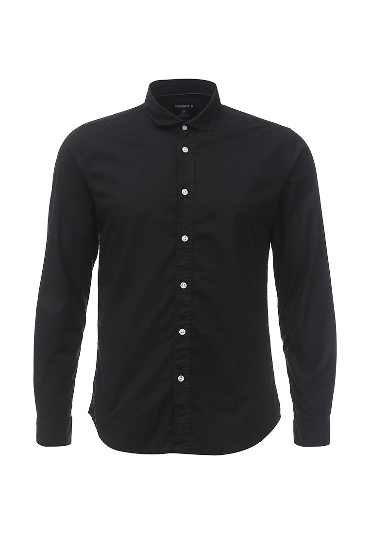 Рубашка с длинным рукавом SPRINGFIELD 1502832