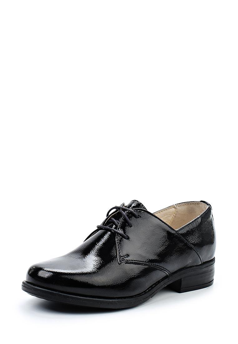 Обувь для девочек Спартак W5029-02-01L