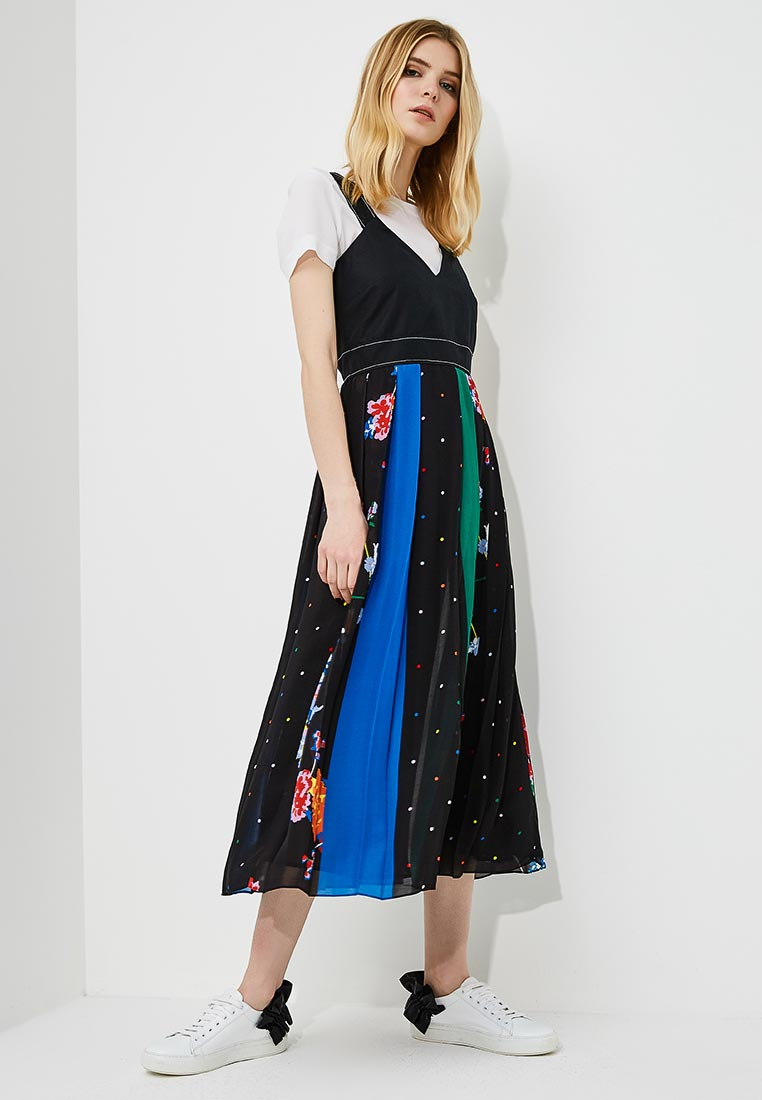 Женские платья-сарафаны Sportmax Code ONICE