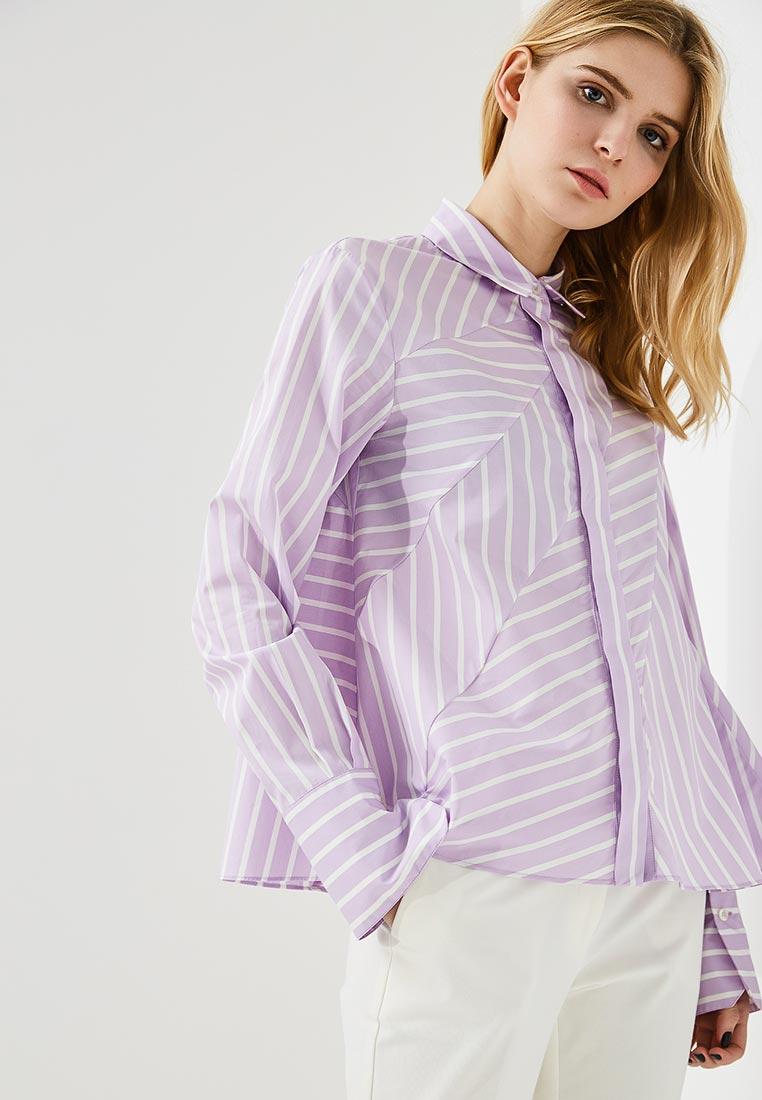 Женские рубашки с длинным рукавом Sportmax Code RAOUL