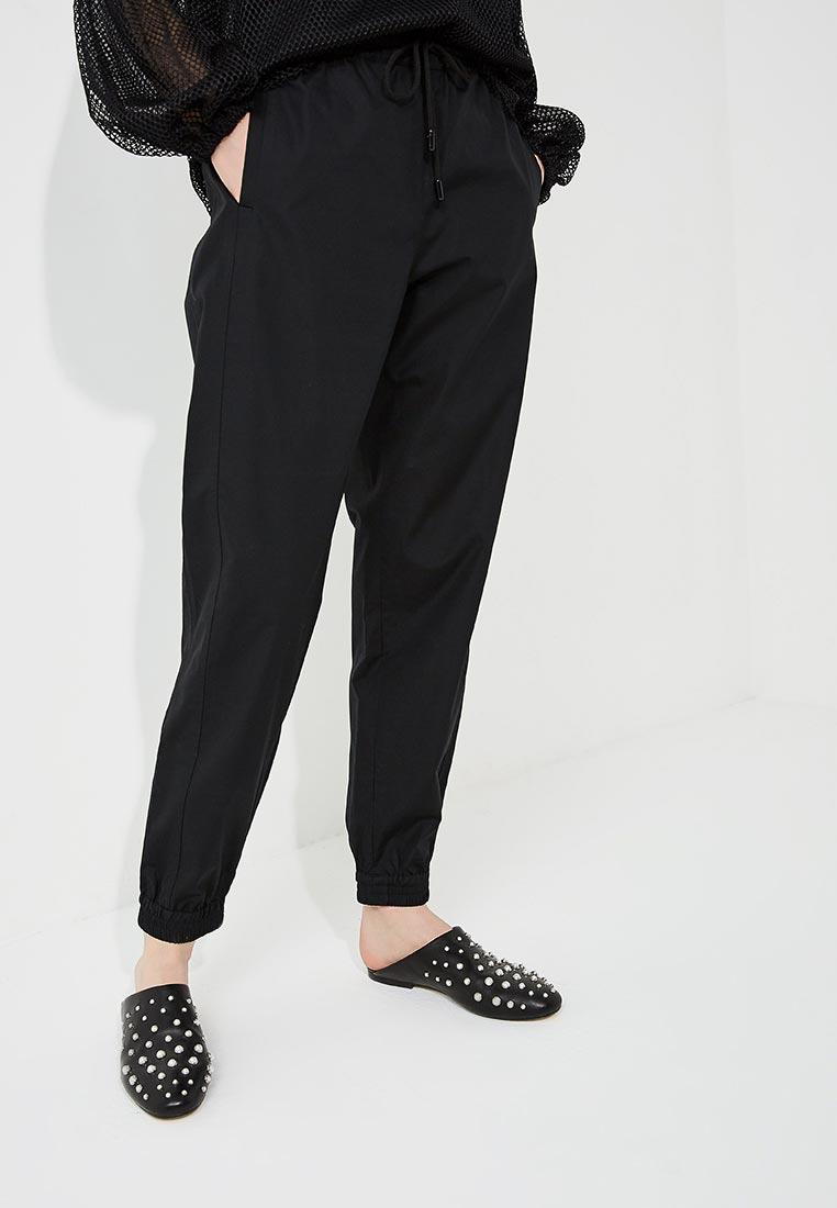 Женские зауженные брюки Sportmax Code VANDEA