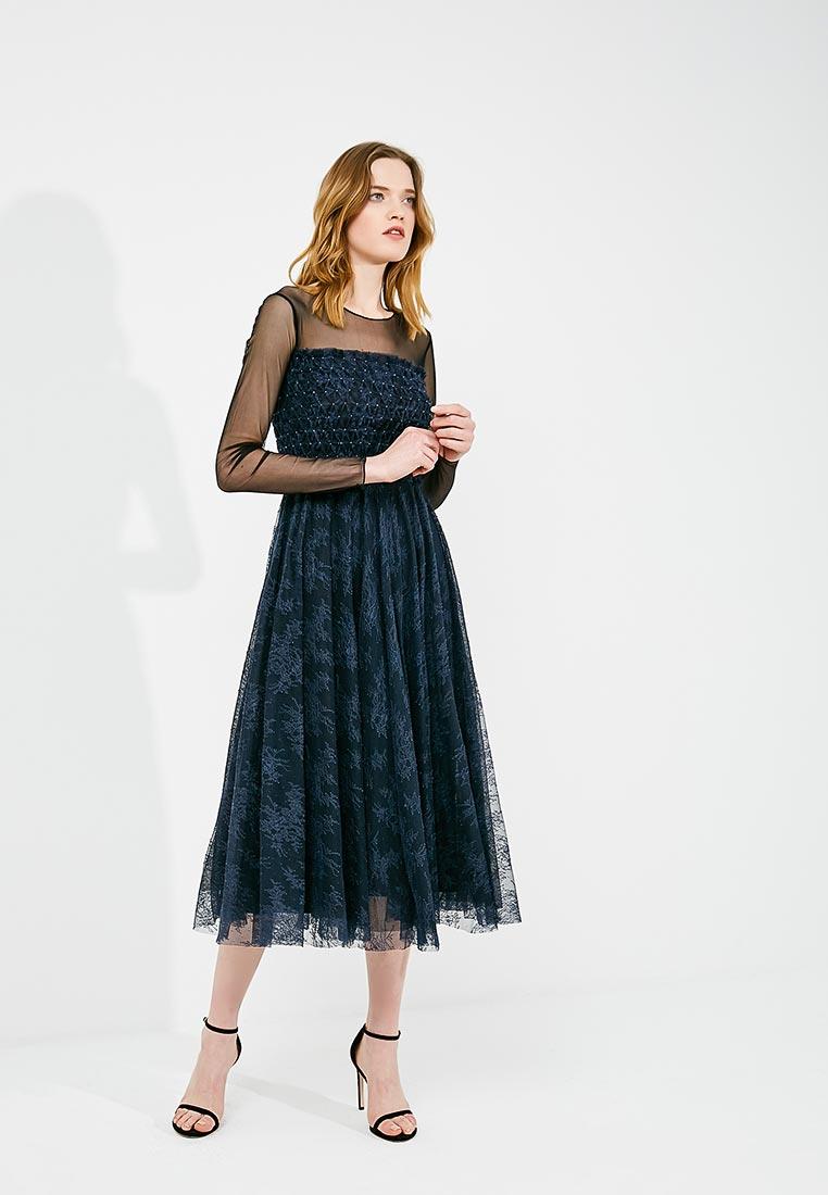Платье Sportmax Code AULLA