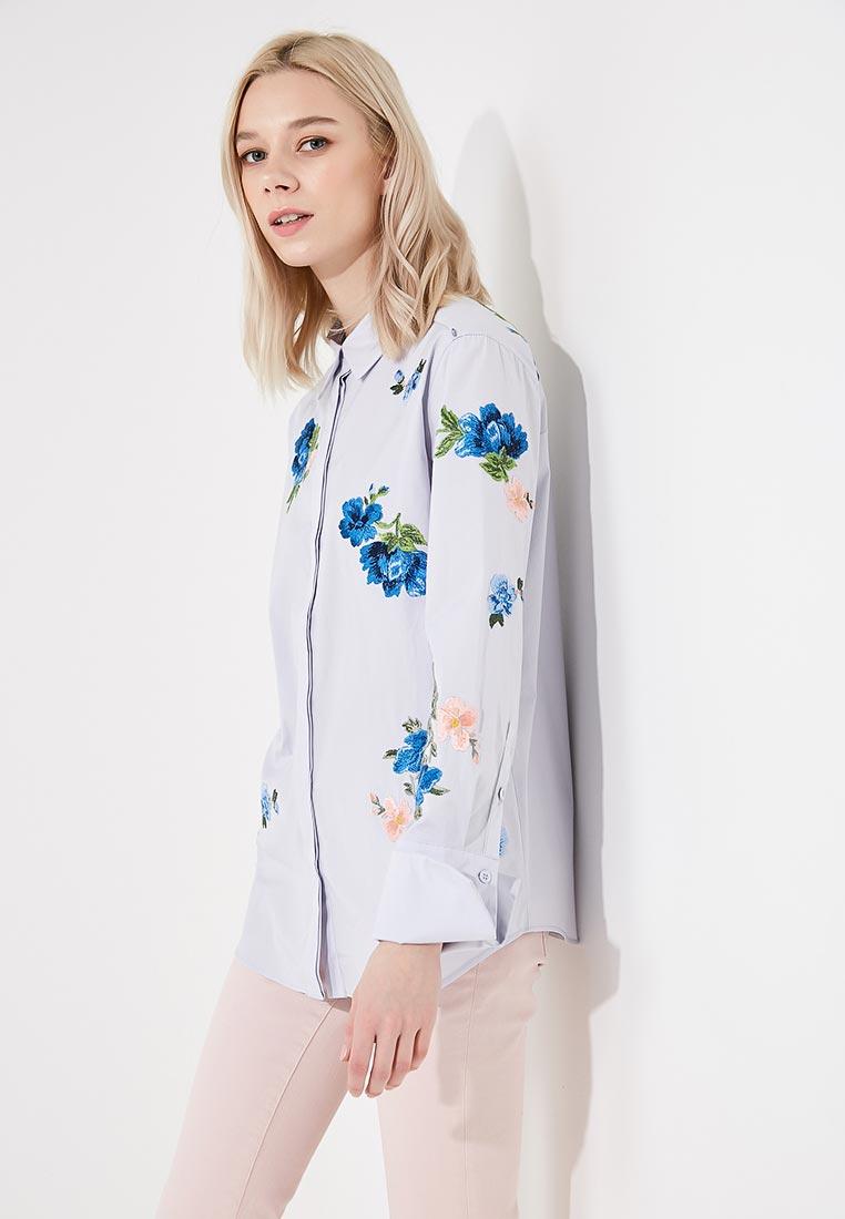 Женские рубашки с длинным рукавом Sportmax Code BORNEO