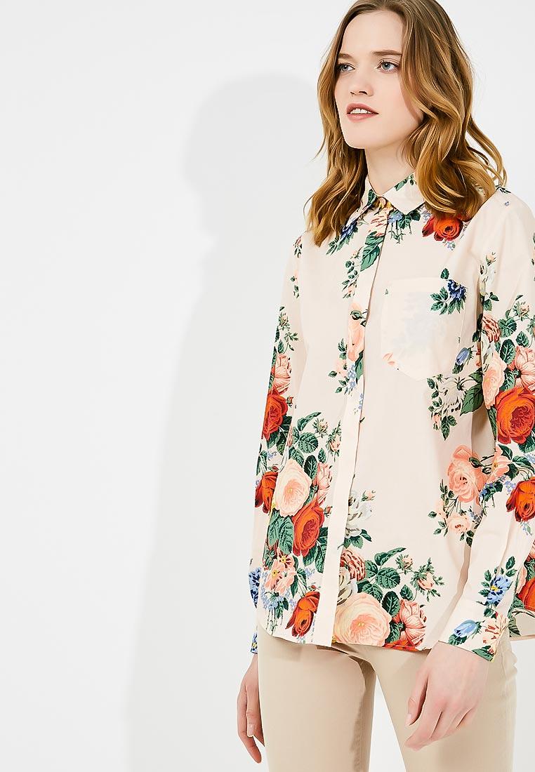 Женские рубашки с длинным рукавом Sportmax Code GASPARE