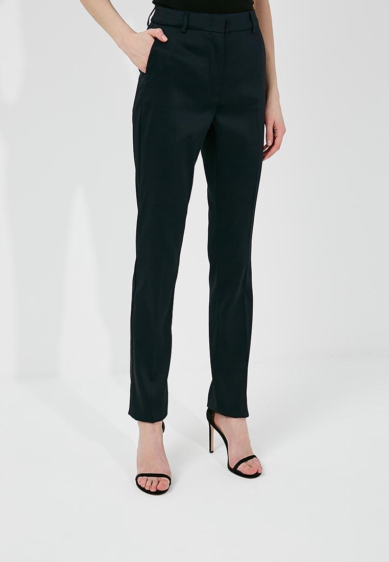 Женские зауженные брюки Sportmax Code ZIC