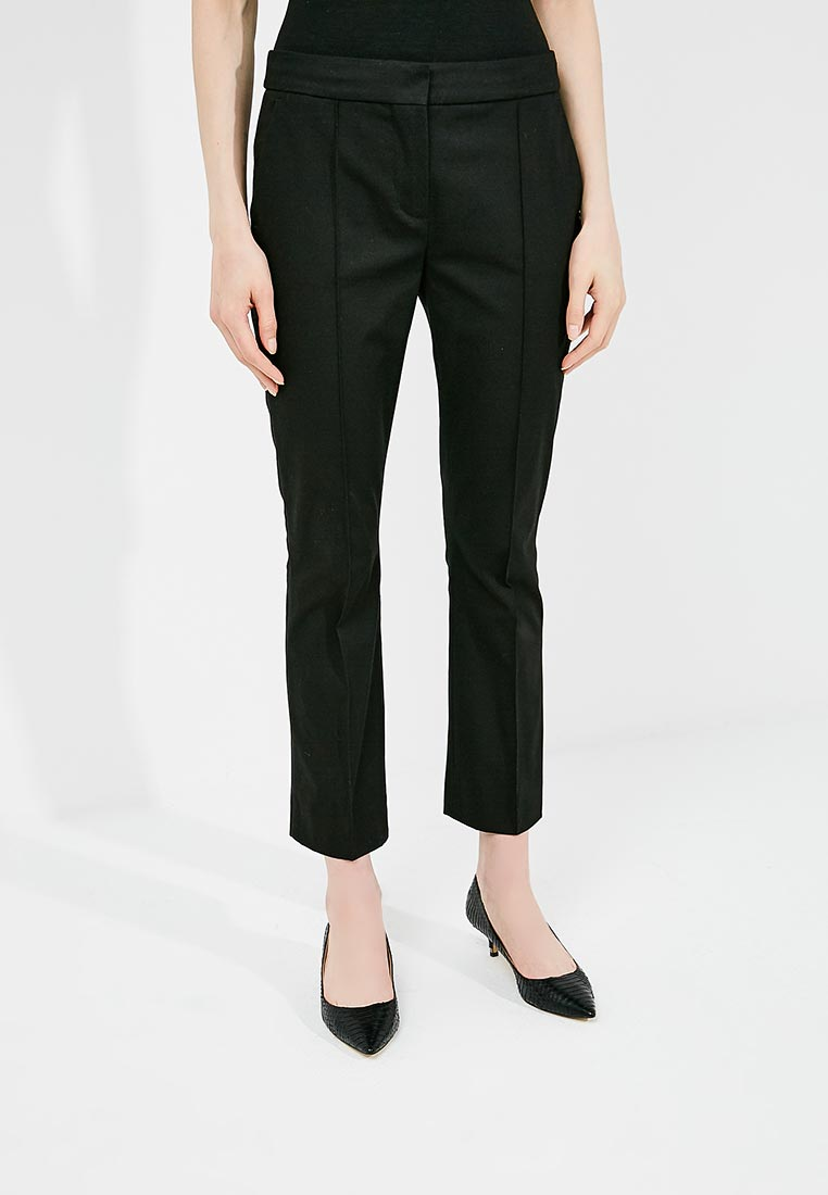 Женские классические брюки Sportmax Code MISS