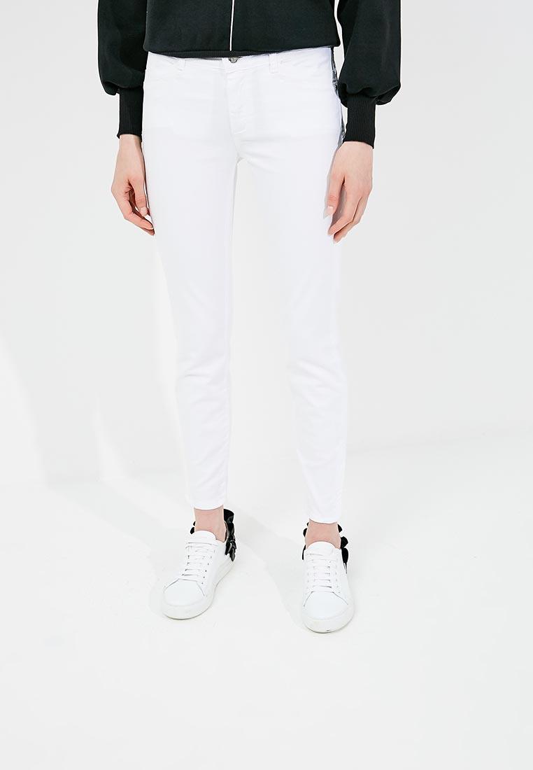 Зауженные джинсы Sportmax Code DOROTY