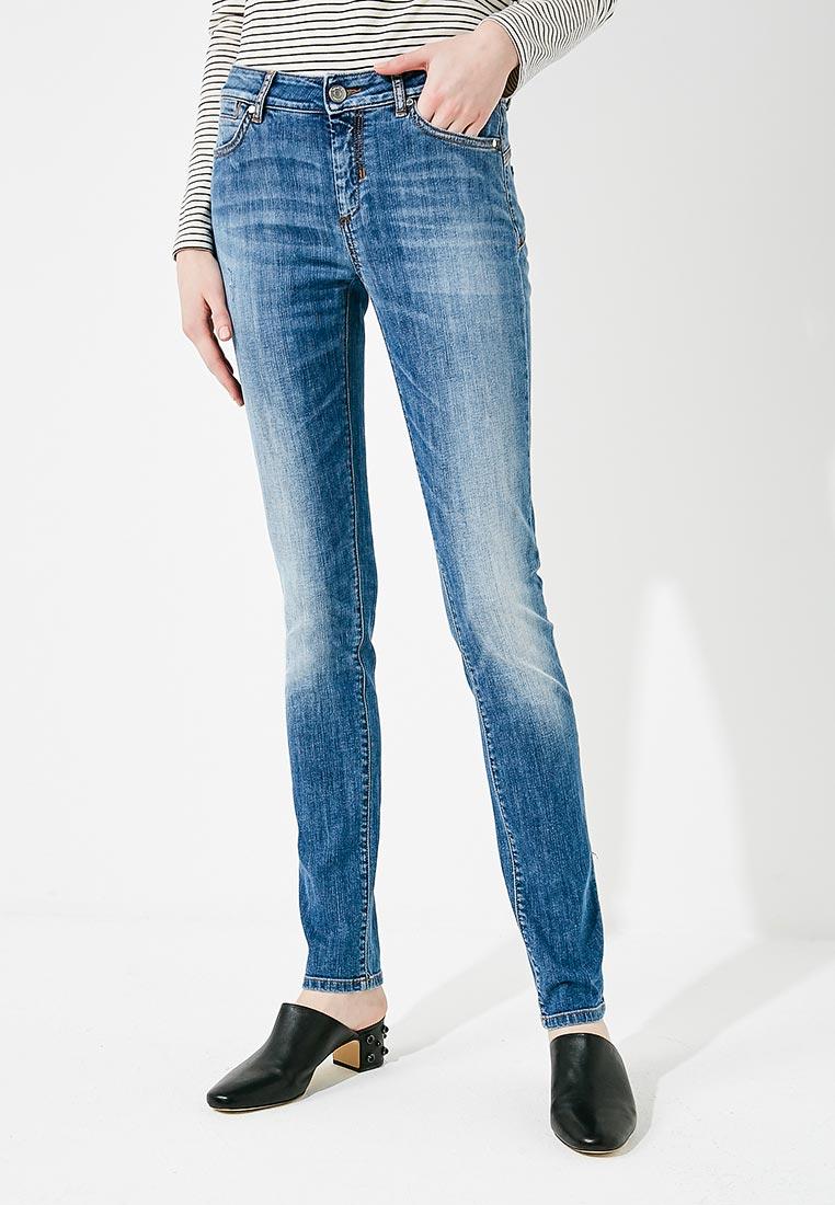 Зауженные джинсы Sportmax Code EDITTO