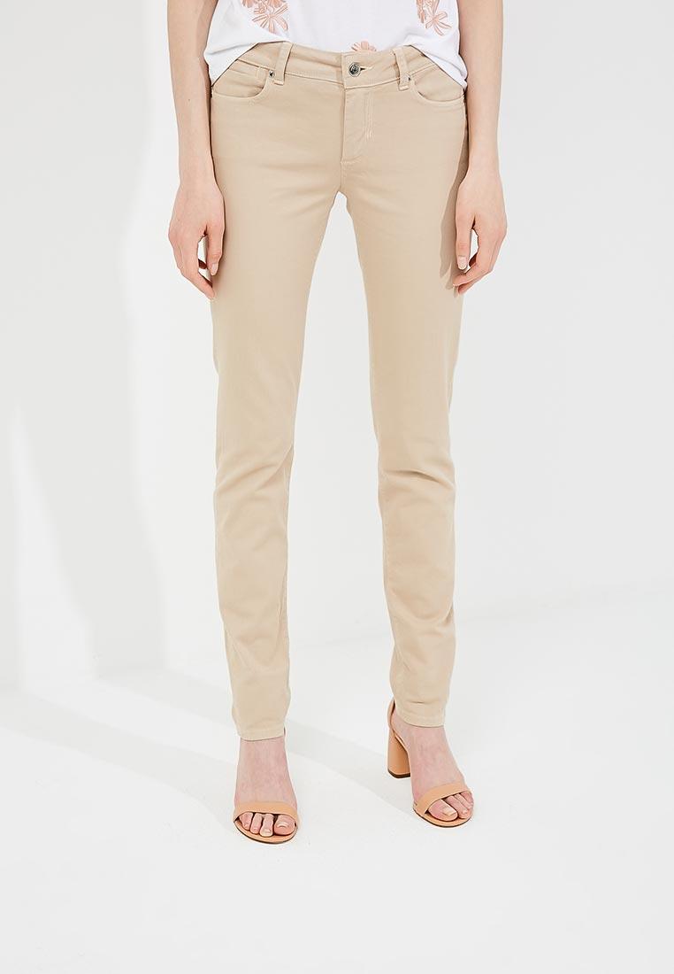 Женские зауженные брюки Sportmax Code PALLA