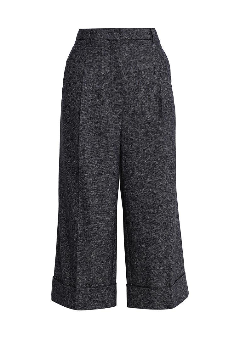 Женские широкие и расклешенные брюки Sportmax Code DUSE