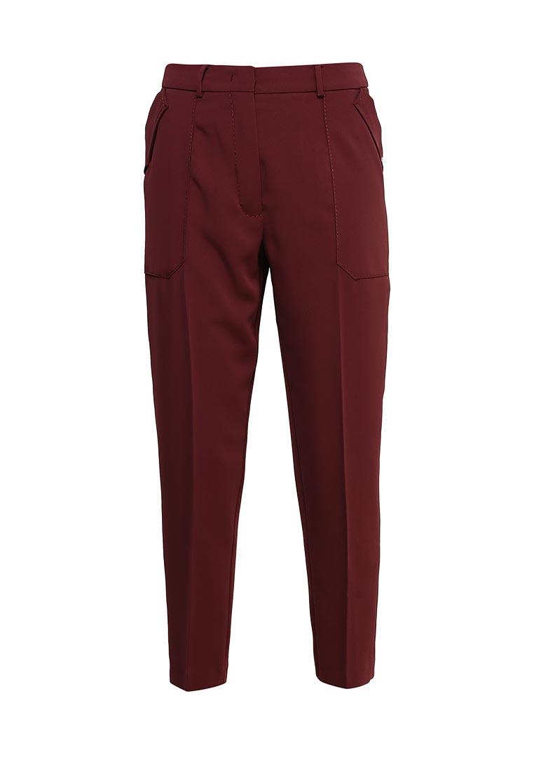 Женские зауженные брюки Sportmax Code garage
