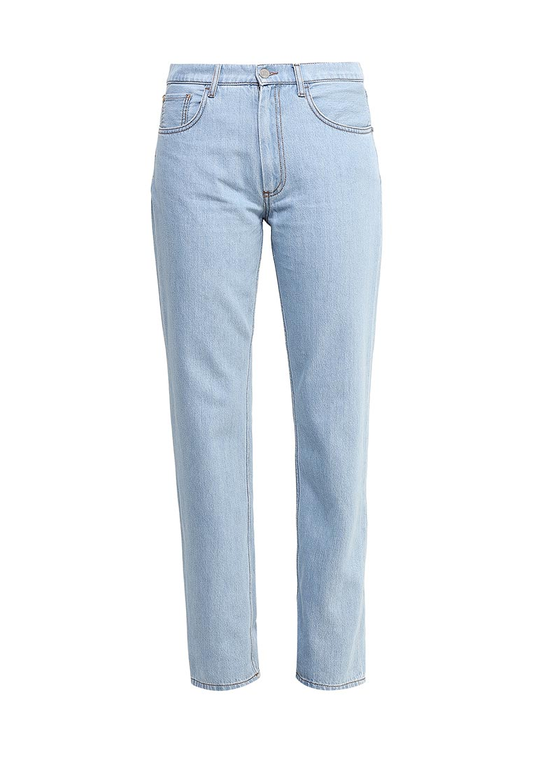 Прямые джинсы Sportmax Code lana
