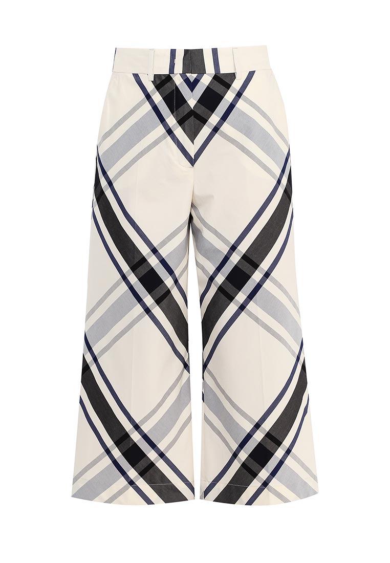 Женские широкие и расклешенные брюки Sportmax Code oste
