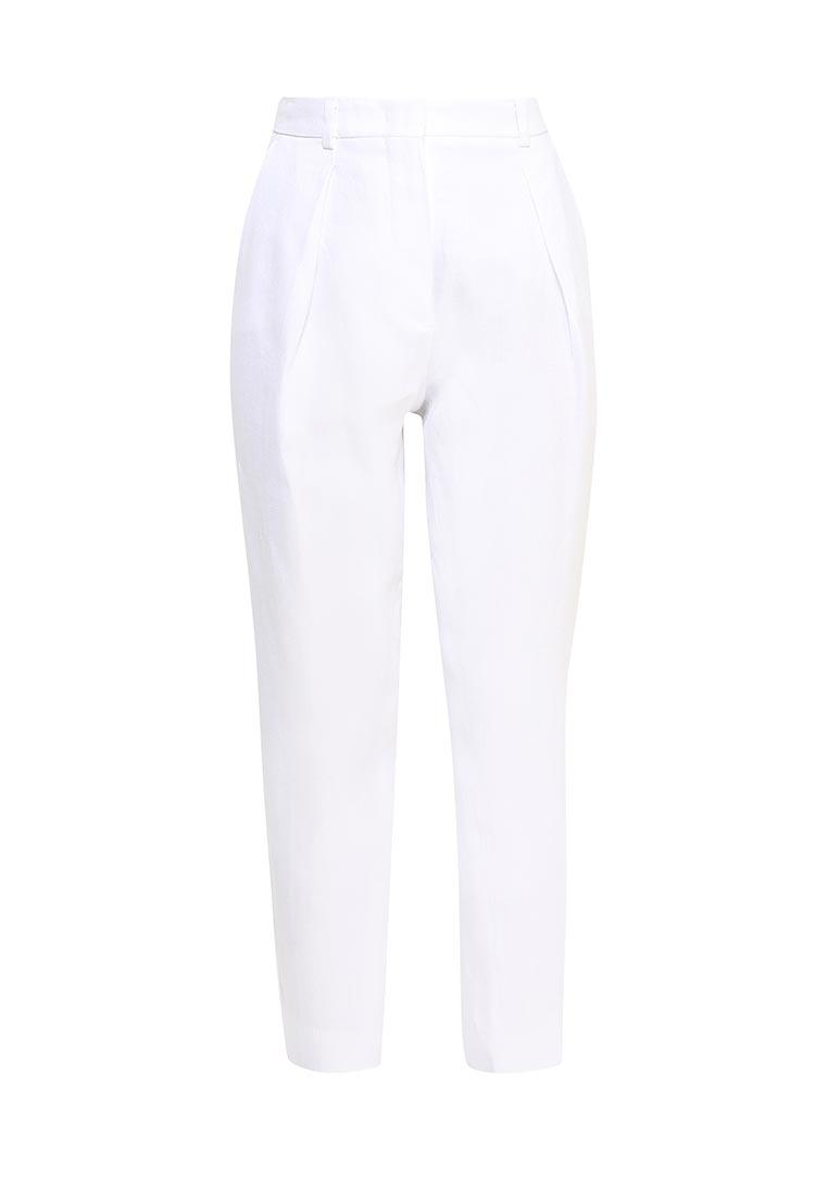 Женские зауженные брюки Sportmax Code brina