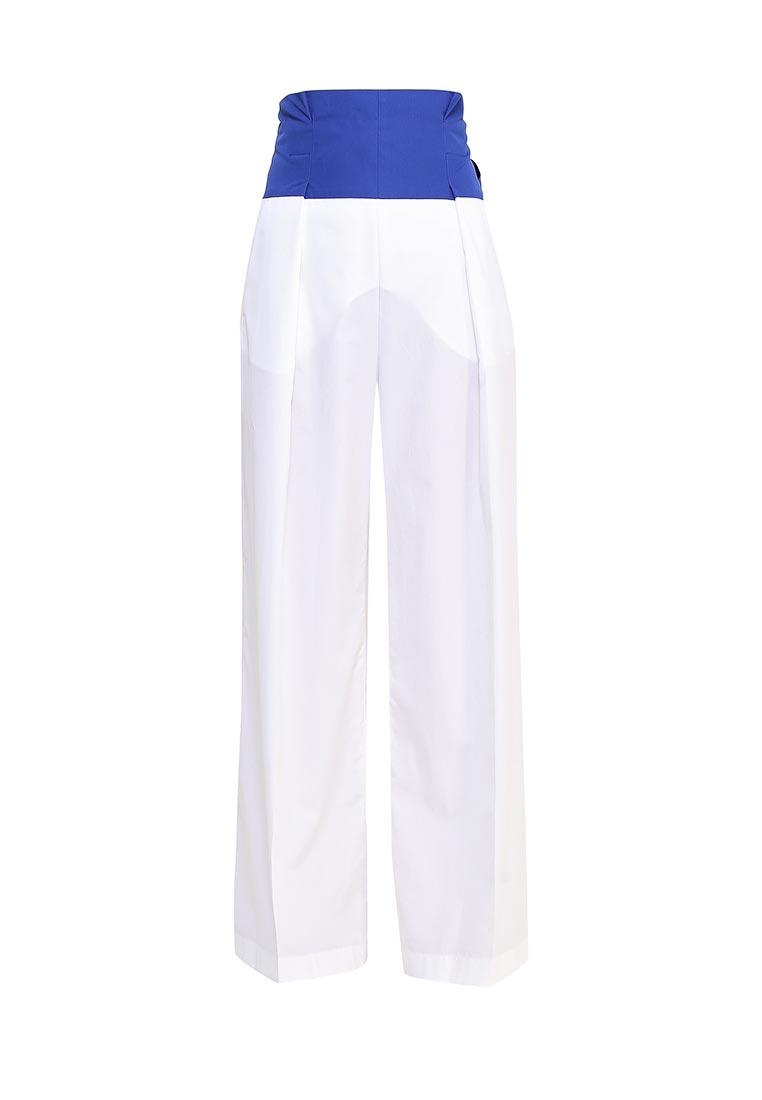 Женские широкие и расклешенные брюки Sportmax Code samuele