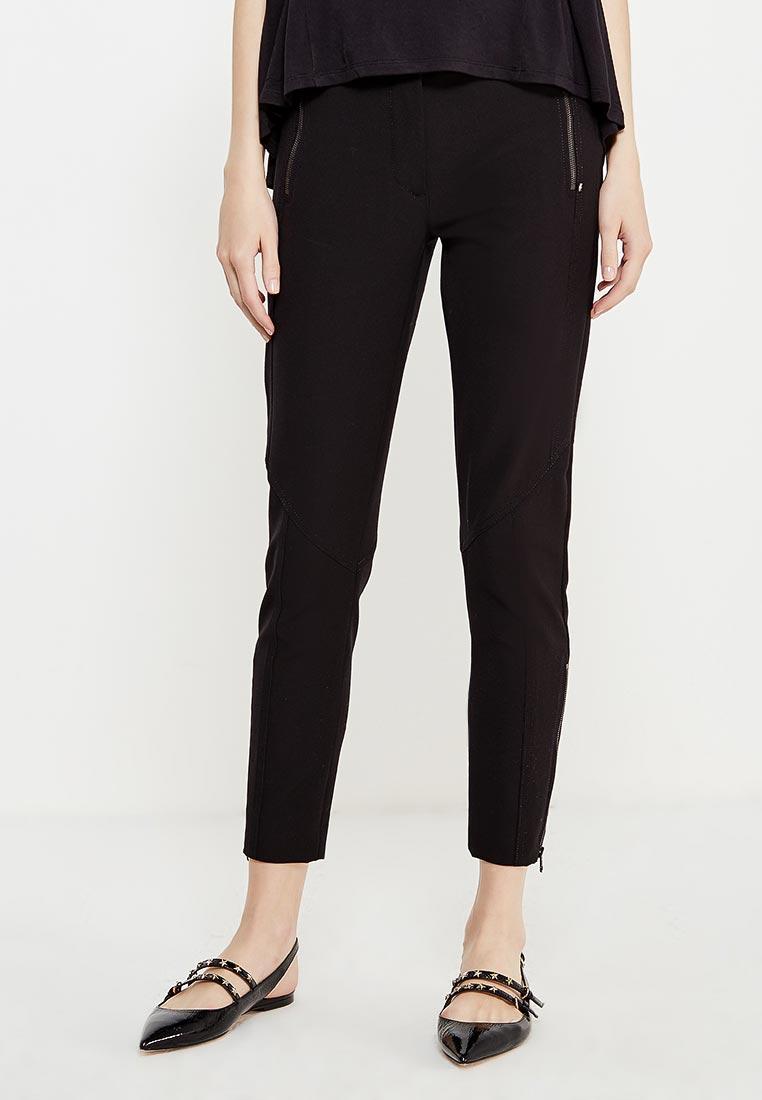 Женские зауженные брюки Sportmax Code TERNI