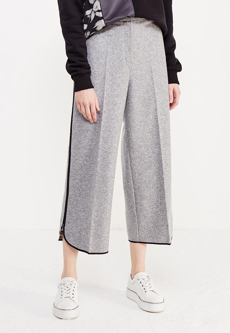 Женские широкие и расклешенные брюки Sportmax Code BIS