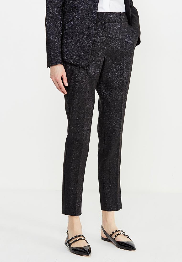 Женские зауженные брюки Sportmax Code VOLANTE