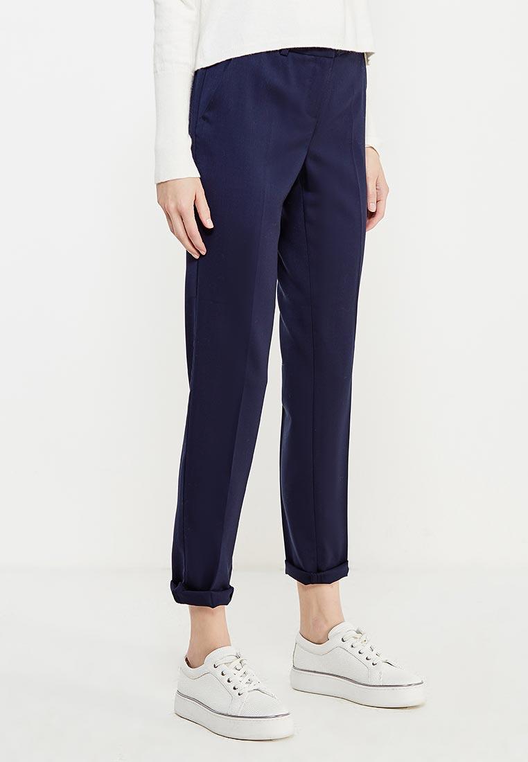 Женские классические брюки Sportmax Code OBOLI
