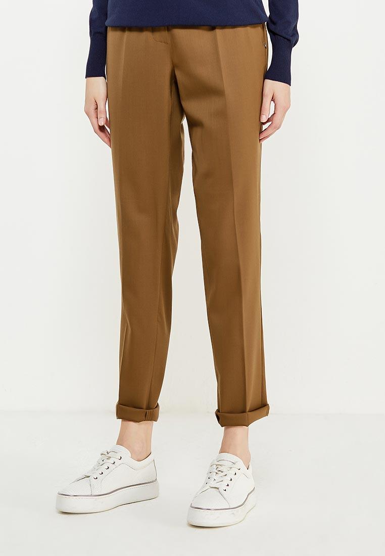 Женские зауженные брюки Sportmax Code OBOLI