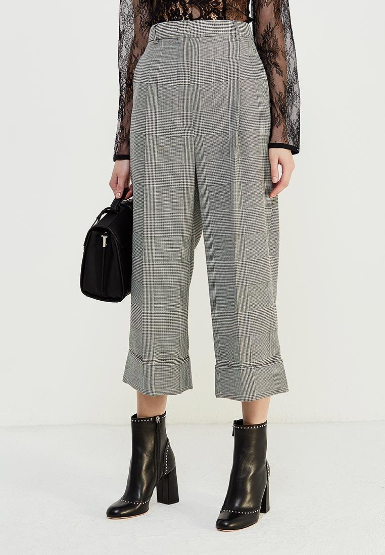 Женские широкие и расклешенные брюки Sportmax Code ARA