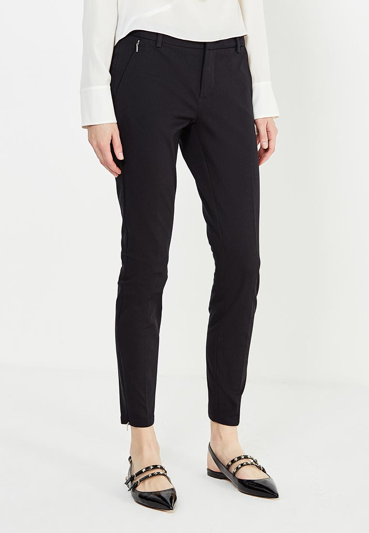 Женские зауженные брюки Sportmax Code BURDA