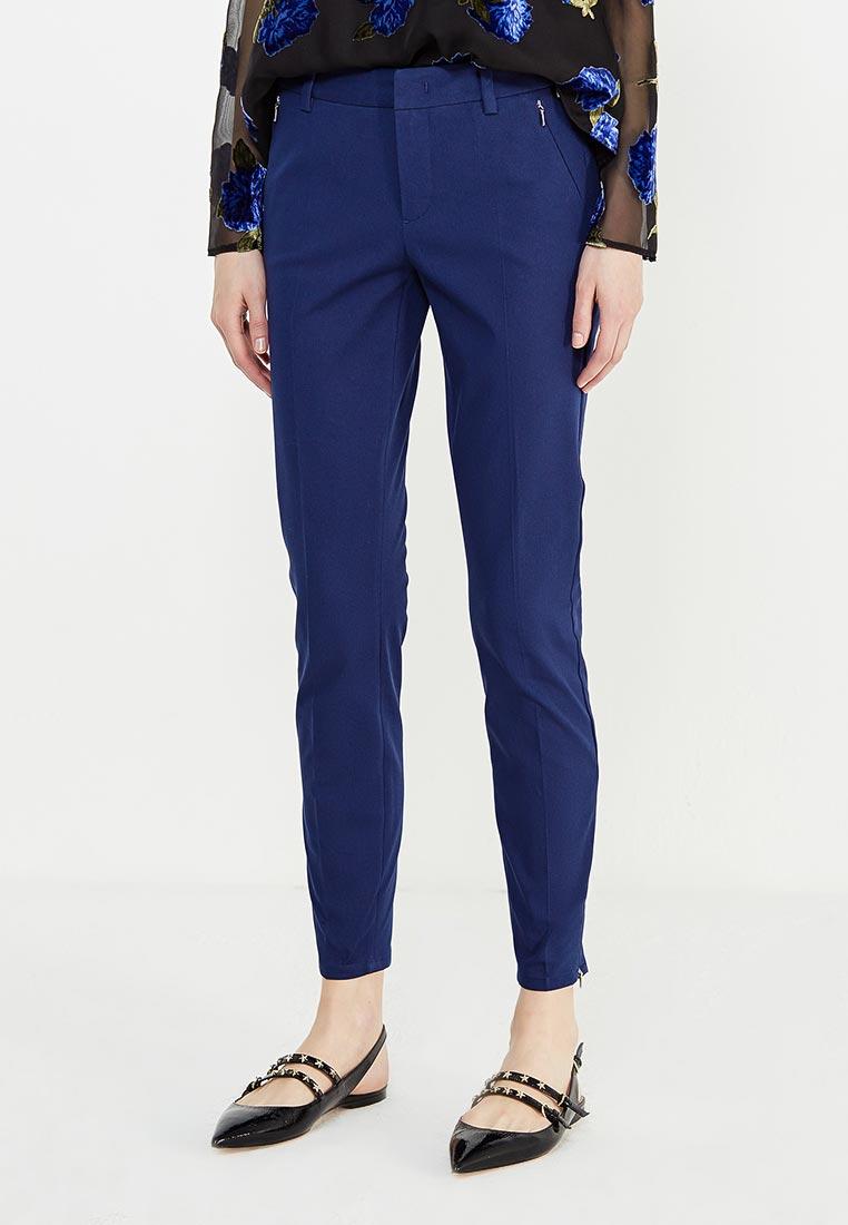 Женские классические брюки Sportmax Code BURDA