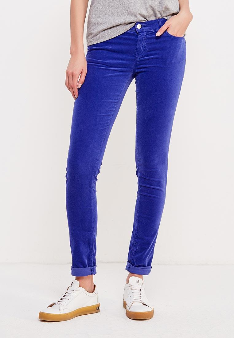 Женские зауженные брюки Sportmax Code NADIR
