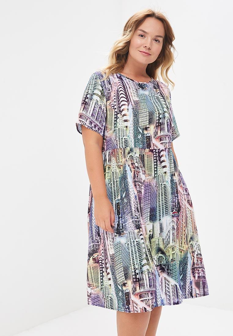 Повседневное платье SPARADA пл_сити_02прзелфио