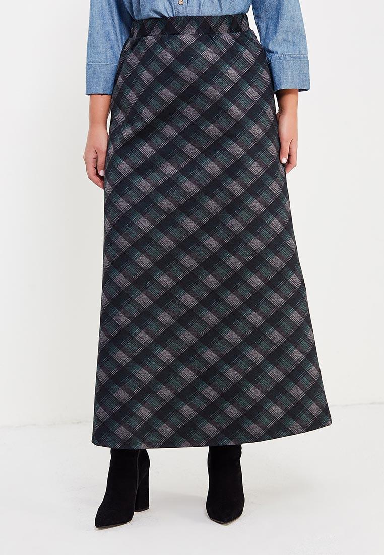 Широкая юбка SPARADA юб_оксфорд_01биркл