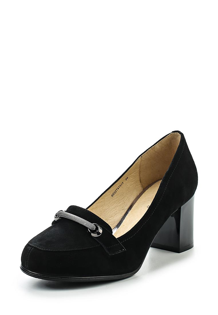 Женские туфли Sparkling 603274751V