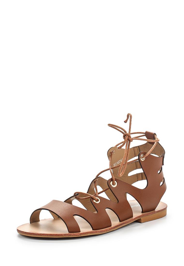 Женские сандалии Sparkling S61676112