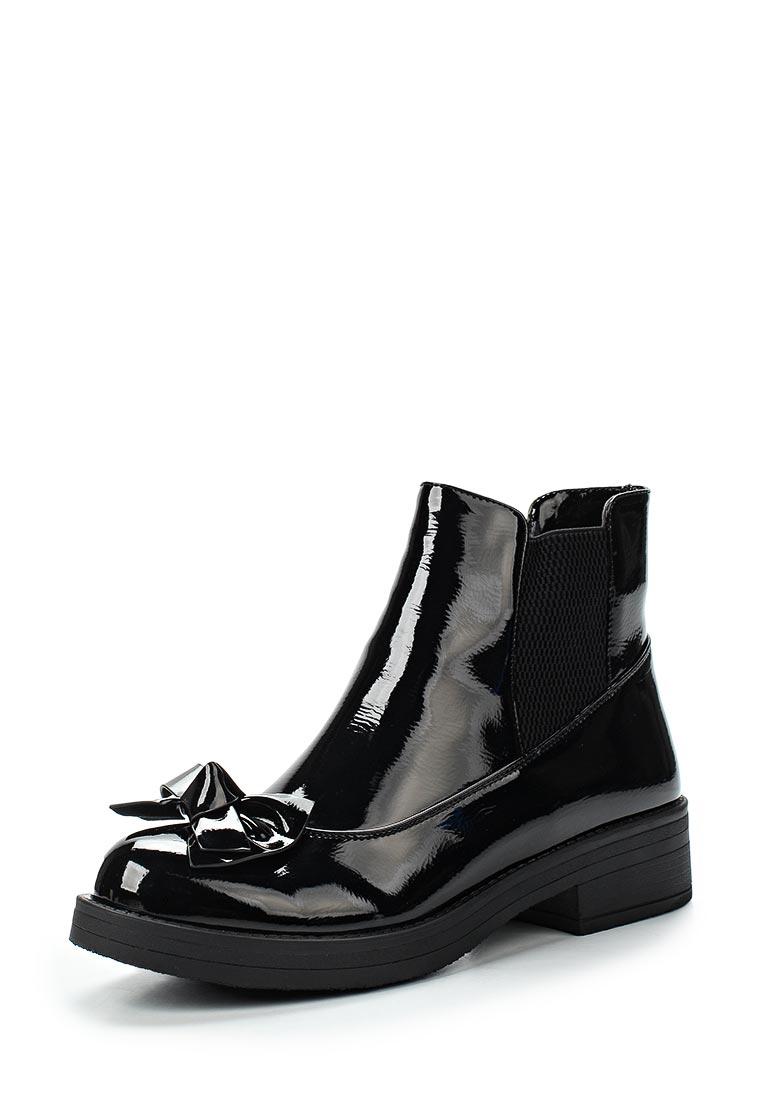 Женские ботинки Sprincway 0114D