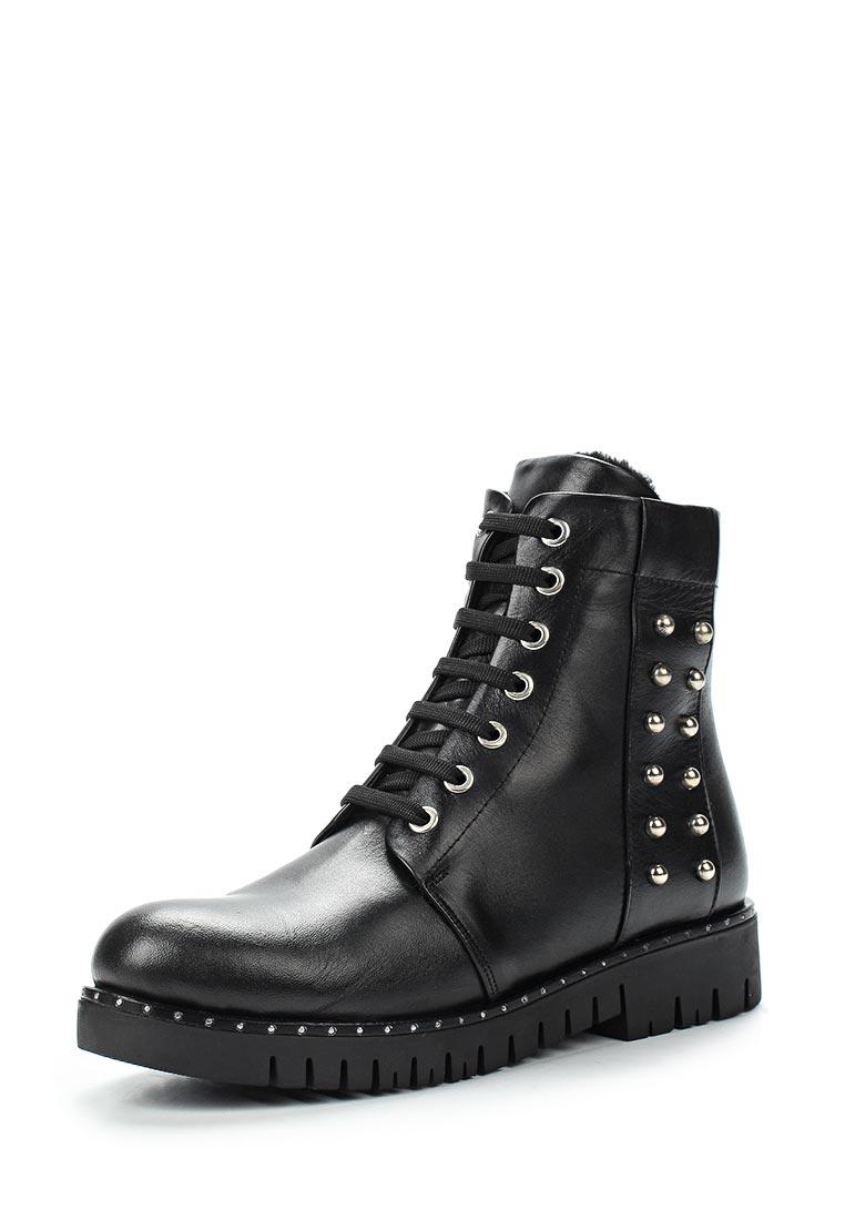Женские ботинки Sprincway B151-01