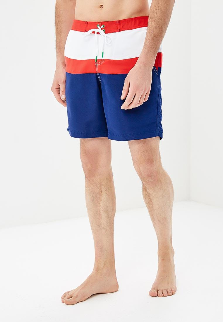 Мужские шорты для плавания Speedo 8-108616753