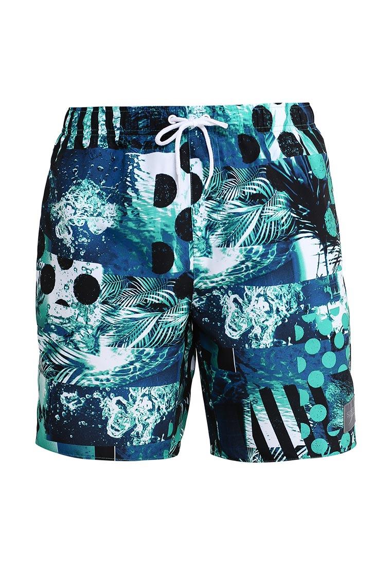 Мужские шорты для плавания Speedo 8-09675B600
