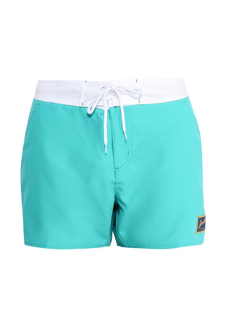 Мужские шорты для плавания Speedo 8-108634274