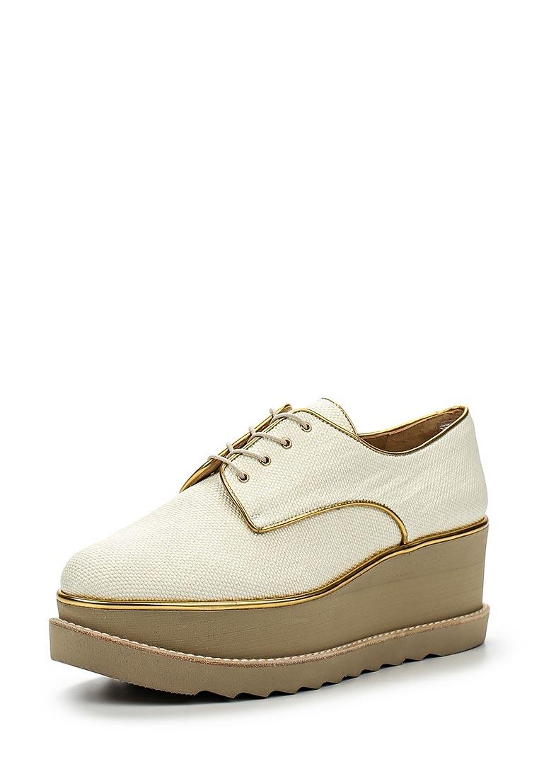 Женские ботинки Stuart Weitzman TL59639