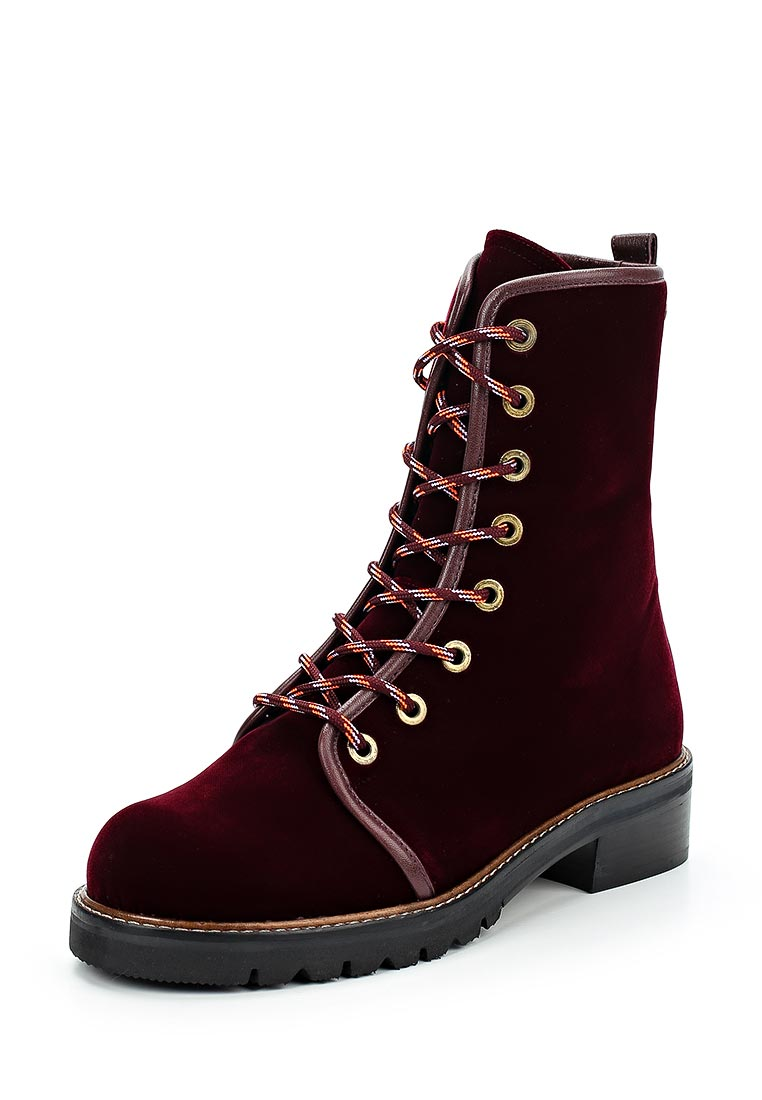 Женские ботинки Stuart Weitzman WL50542